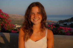 Juliette Deckers