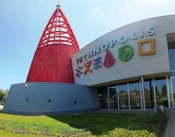 Réunion Surprise @ Technopolis